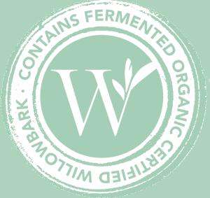 certificeret økologisk og vegansk pileekstrakt